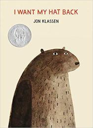 Tôi muốn nón của tôi trở lại - Tác giả: Jon Klassen Nhà xuất bản: Walker Sách Một con gấu muốn tìm kiếm mũ của mình - nó yêu chiếc mũ ấy và muốn nó quay trở lại